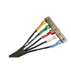Heat Shrink Tubing and Sleeves 3/16In Id Shrnk Tubn 100Ft Spool Black