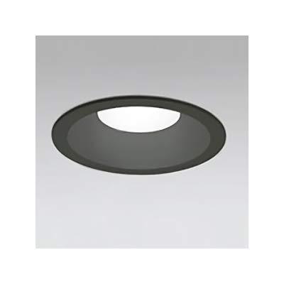 LEDダウンライト SB形 埋込穴φ125 FHT24Wクラス 拡散配光 連続調光 本体色:ブラック 昼白色タイプ 5000K B07RZP19K7