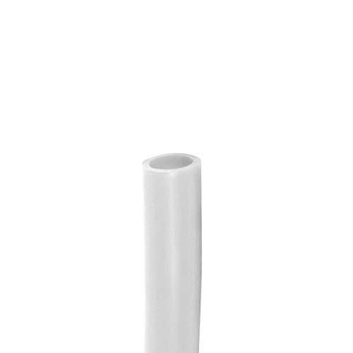 Pexflow PEX Potable Water Tubing - PFW-W1300 1 Inch X 300 Feet Tube Coil for Non-Barrier PEX-B Residential & Commercial Hot & Cold Water Plumbing Application (White) by PEXFLOW (Image #5)
