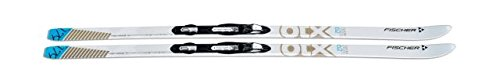 179cm Skis (Fischer Spider 62 Crown NIS Skis - 179cm - One Color)
