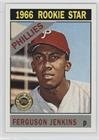 Fergie Jenkins (Baseball Card) 2003 Topps Shoe Box Collection [Base] #36