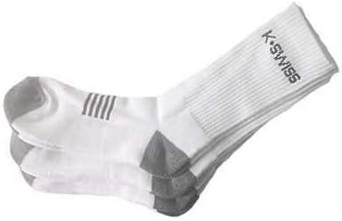 KSWISS Pack of 3 Tennis Socks