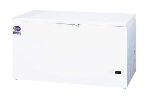 ダイレイ チョスト型スーパーフリーザー 368L DF-400D 食材の品質、風味、色を変えずに長期保存が可能な-60℃。業務用家庭用どちらでも大活躍!   B01N2XMS0H
