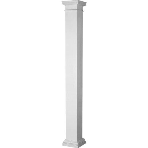 Fiberglass Columns (12