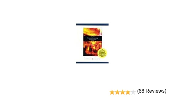 Financial accounting information for decisions john j wild financial accounting information for decisions john j wild 9780071101196 amazon books fandeluxe Gallery