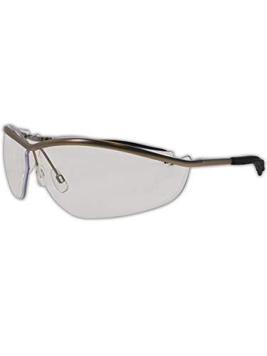 Klondike Metal Protective Eyewear - klondike safety glassesm