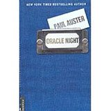 Oracle Night, Paul Auster, 0312998457