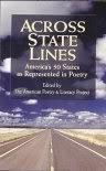 Across State Lines, American Poetry & Literac, 0486428591