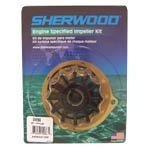 Sherwood 12 Blade Sherwood Impeller Kit 09959K-SHW by Sherwood