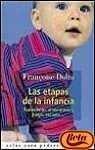 Las Etapas De la Infancia, Francoise Dolto, 8449308739