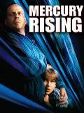 DVD : Mercury Rising