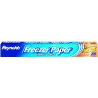 Reynolds Kitchens Freezer Paper (75 Square Foot Roll) by Reynolds