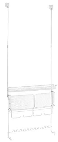 InterDesign Classico Hanging Fashion Jewelry Organizer fo...