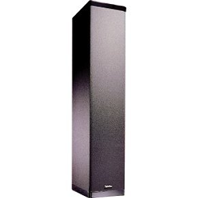 Definitive Technology BP6 Tower Loudspeaker (Single, Black) by Definitive Technology