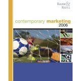 img - for Contemporary Marketing 2006- Text Only book / textbook / text book