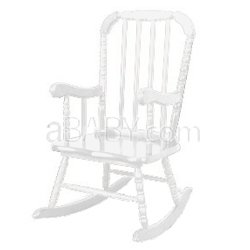 Peachy Amazon Com Jenny Lind Style Kid Rocker Natural Kitchen Unemploymentrelief Wooden Chair Designs For Living Room Unemploymentrelieforg