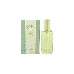 ASPEN for Women By Coty, 0.75 Oz. Cologne - Aspen For Women