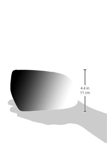 Au/ßenspiegel Alkar 6432785 Spiegelglas
