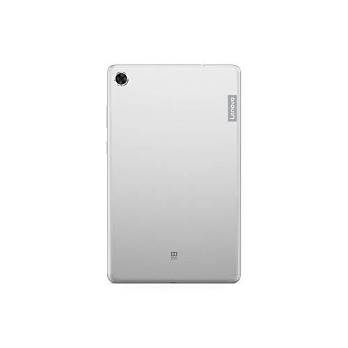 "Lenovo Tab M8 FHD 8"" 32GB WiFi MediaTek Helio P22T X82.3GHz,Platinum Grey(Renewed)"