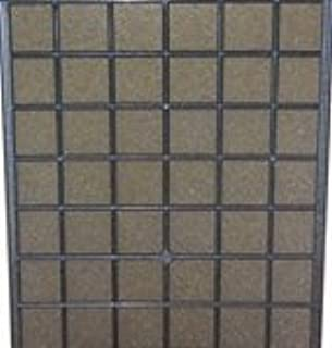 """product image for Santa Fe Classic Dehumidifier 16 x 20"""" Foam Pre-Filter 4021468- 4 pack"""