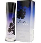 Giorgio Perfume Jasmine (ARMANI CODE by Giorgio Armani EAU DE PARFUM SPRAY 1.7 OZ for WOMEN)