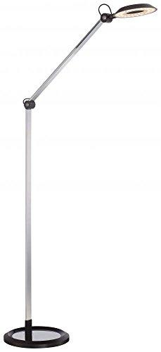 (George Kovacs P306-3-077-L LED Floor Lamp, 11