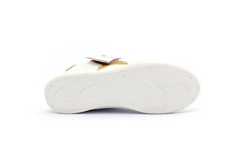 Sneaker Nira Rubens Dast 15 Stella Oro - Size:36