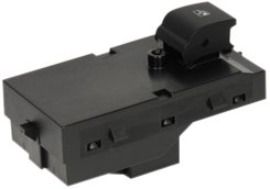 ACDelco 13305370 GM Original Equipment Jet Blue Door Window Switch