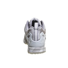 White Baskets mgh Homme Zx Vintage clear Grey Adidas Basses Grey Solid Flux x1WIz
