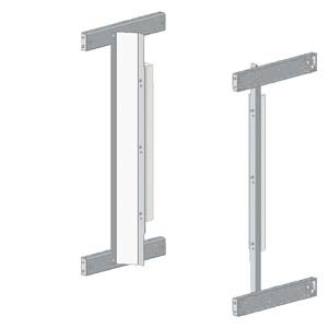 Siemens 8PQ6000-2BA48 accesorio para cuadros eléctricos - Accesorios para cuadros eléctricos (Multicolor, 5,1 kg, 1000 mm, 800 mm, 6700 mm): Amazon.es: ...