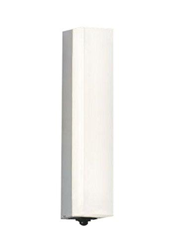 コイズミ照明 人感センサ付ポーチ灯 マルチタイプ シルバーメタリック塗装 AU45230L B01G8GMCFA