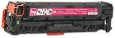 2GA5849 - HP 304A Magenta Toner Cartridge