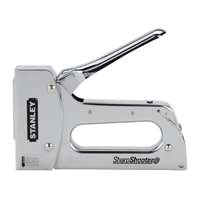 StanleyToolsProducts Staple Gun Light Duty Steel, Sold as 1 Each
