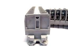 Tyco Buchanan 1546235-1 Connector Terminal Block Package of