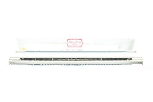 DAYTON 3E220 Electric Baseboard Heater 48IN 1000W 208/240V-AC