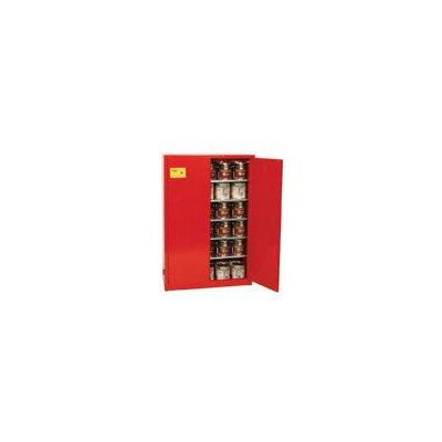 Ink Safety Storage Cabinet - 5
