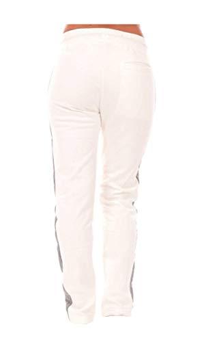 4sr Colmar White Pantalone 233 9705 Fw18 Donna Interactive qtRvUtOw
