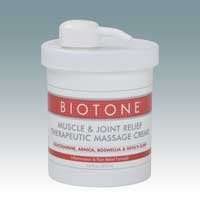 Muscle and Joint Relief Biotone