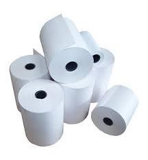 972fcaa6793be NOW PRODUCTS UK MADE - Rollos de papel térmico para puntos de venta  electrónicos (EPOS