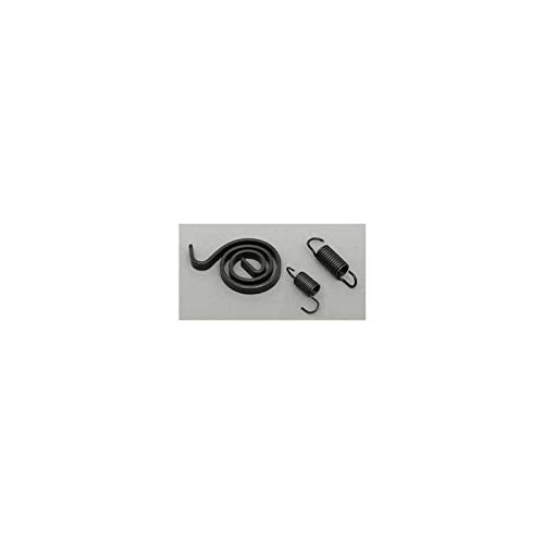 Eckler's Premier Quality Products 57135422 Chevy Hood Latch Spring Repair Kit (Vintage Chevy Truck Parts)