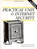 Practical Unix and Internet Security (Computer Security), Simson Garfinkel, Gene Spafford PH.D., 1565921488