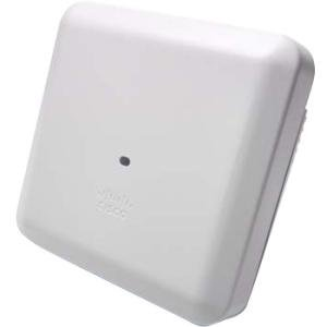 Cisco Aironet Wireless Access Point - AIR-AP2802I-B-K9 (3 MU-MIMO Streams, 2.4GHz and 5GHz Radios, Wave 2, 802.3at PoE) by Cisco (Image #1)