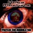 Prepare for Annihilation by Hate Machine