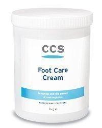 CCS FOOT CARE CREAM 1KG