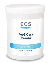 ccs foot care cream review