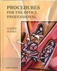 img - for Procedures for the Office Professional book / textbook / text book