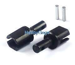 Hockus Accessories Part 60052 Centre Differential Joint Cups for RC 1/8 RC Model Buggy Car Truck