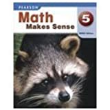 Answer key for math makes sense 5 practice and homework book by pearson canada math makes sense pearson wncp edition grade 5 answer key fandeluxe Image collections