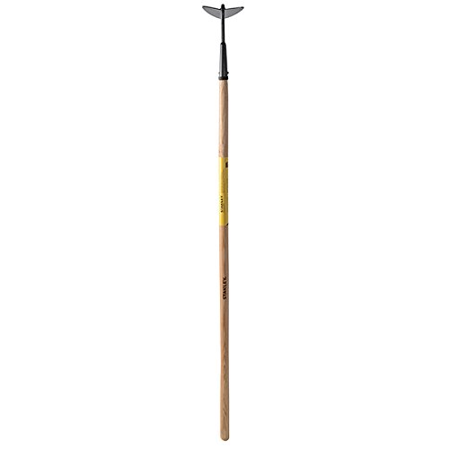 Stanley BDS7122 Triangle Head (Planting Hoe)