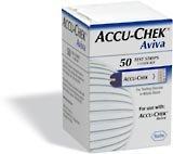 Accu-Chek SmartView Test Strips Box of 50